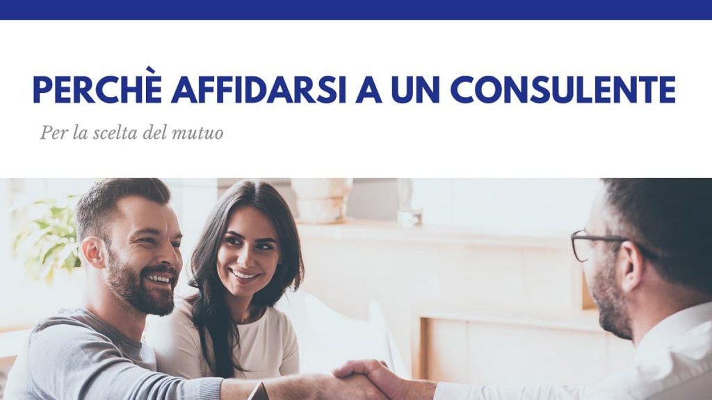 Consulente mutui perché affidarsi a un professionista - Kiron Padova