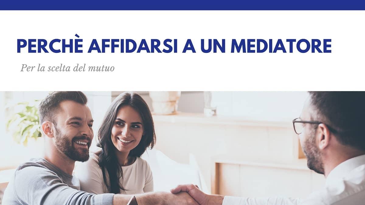 Mediatore creditizio perché affidarsi a un professionista - Kiron Padova