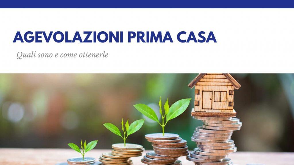 Agevolazioni prima casa: quali sono e come ottenerle - Kiron Padova